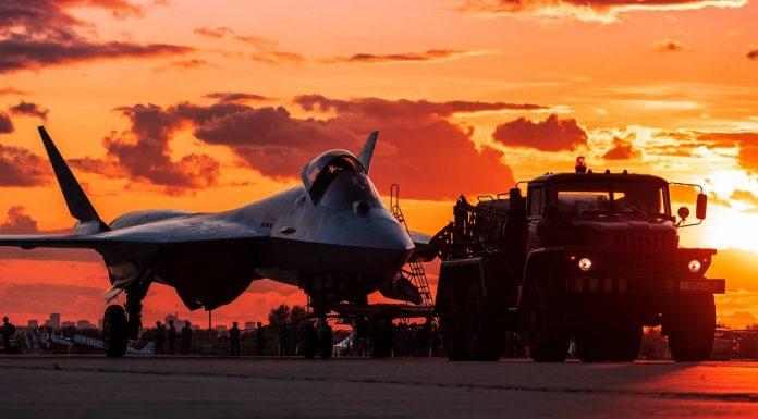 ABD, Su-57'nin NATO için tehdit sayılan özelliklerini sıraladı