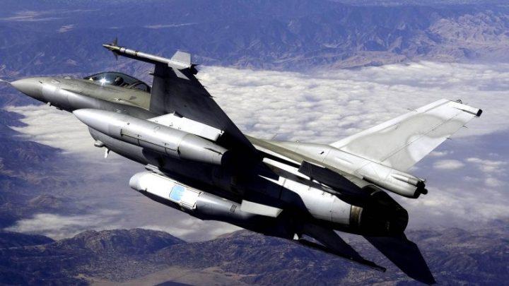 Türk Hava Kuvvetleri'nin gökyüzündeki gözü: DB110 podu