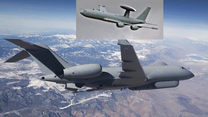 İngiltere E-3 ve Sentinel R1 uçaklarını satıyor