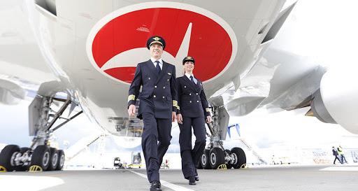 THY'den yabancı pilotlara yeni uygulama