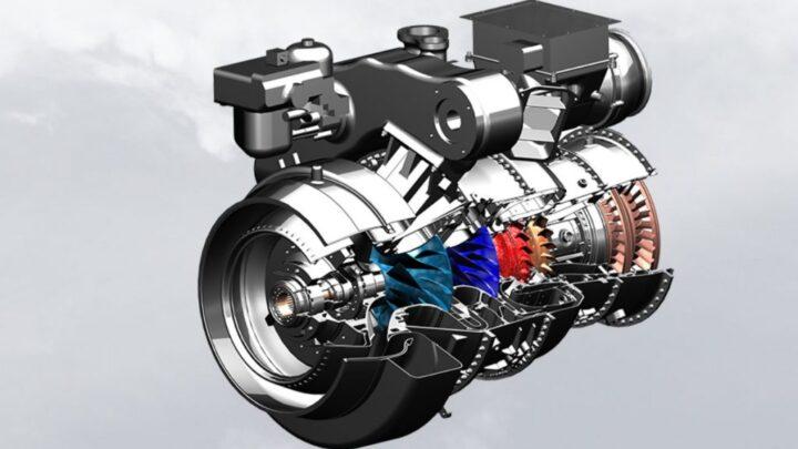 2. TEİ TS-1400'ün İmalatı Tamamlandı, Seri Üretim 2024'e