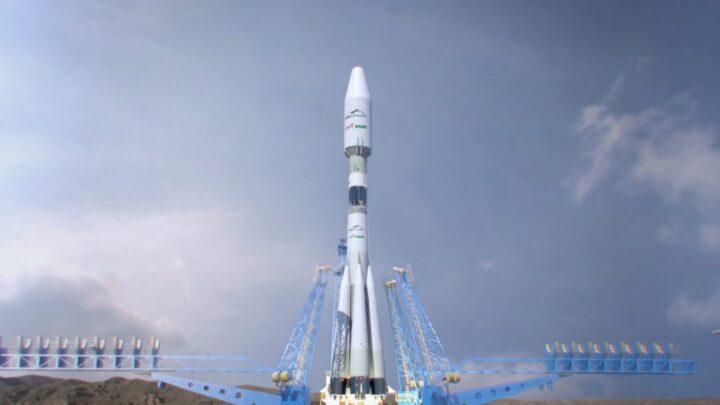 Türkiye'nin Uzay Alanındaki İlk İhracatı TUSAŞ'tan