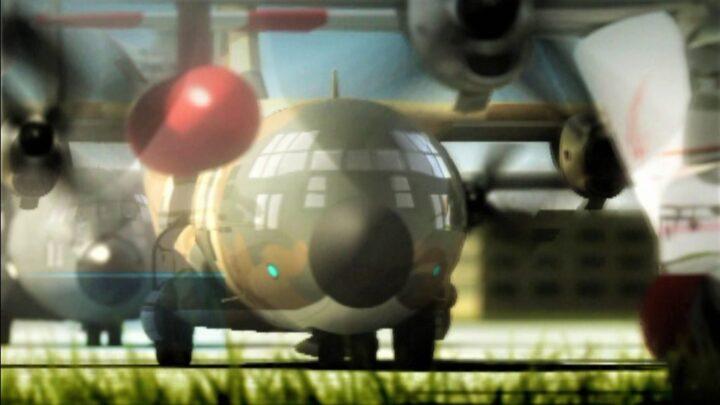 Sekizinci Modernize C-130 Türk Hava Kuvvetlerine Teslim Edildi