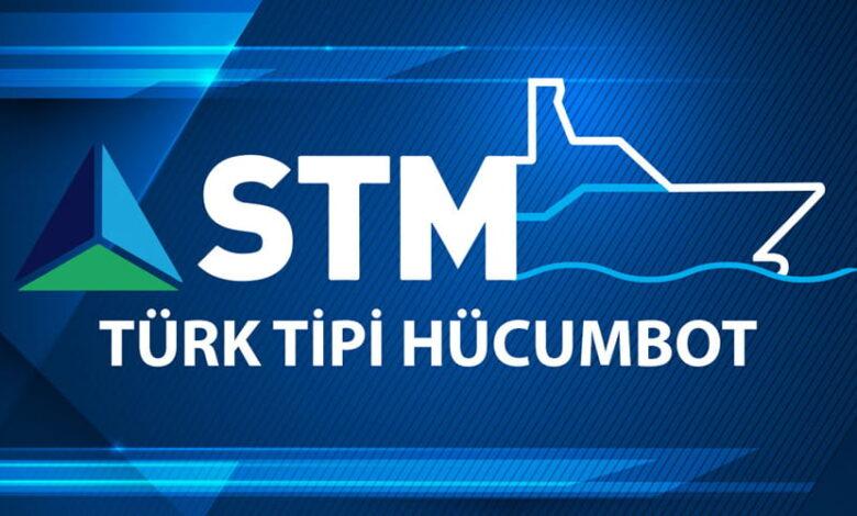 Türk Tipi Hücumbot Projesi